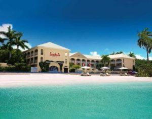 Sandals Carlyle Jamaica to turn isolation center