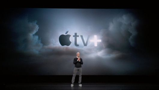 Apple TV+ to celebrate Earth Day with animated film starring Meryl Streep