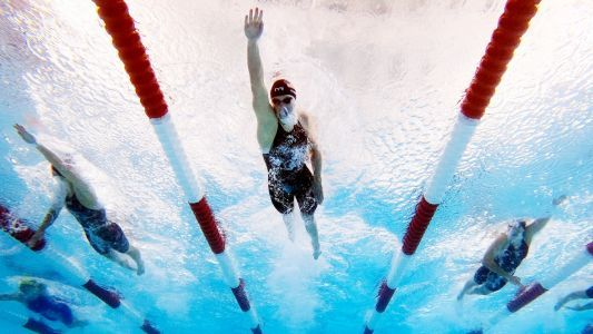 USA Olympic swimming trials 2021: TV schedule, live streams to watch Wave 2 qualifying for Tokyo