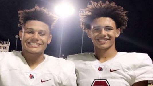 Colerain brothers bring energy, leadership to team