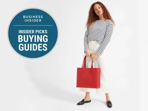 The best tote bags you can buy