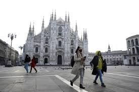 Italy plans to ease lockdown restrictions gradually