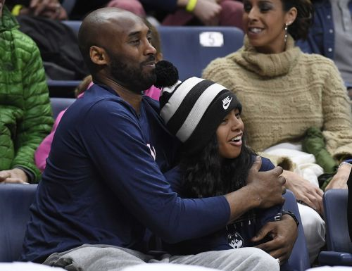 Sports world reacts to sudden deaths of Kobe Bryant and daughter Gianna