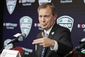The Latest: United Soccer League has 9 positive COVID tests