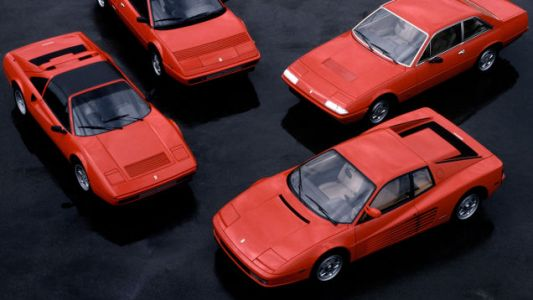 Comment of the Day: Your Favorite Italian Supercars Are Communist Edition