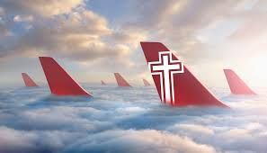 World's first Christian airline, Judah 1 takes to the air in Texas