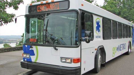 2 more Cincinnati Metro bus drivers test positive for COVID-19