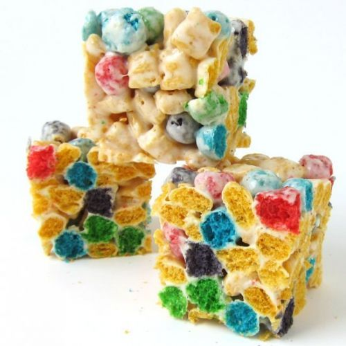Cap'n Crunch Cereal Bars