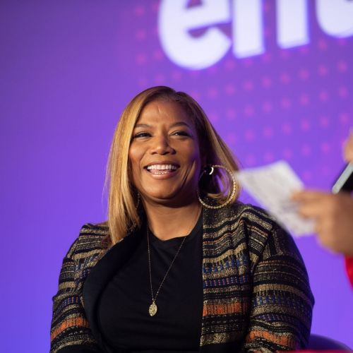 Queen Latifah To Be Honored With Lifetime Achievement Award At 2021 BET Awards