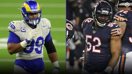 NFL Draft 2014, revisited: How Aaron Donald, Khalil Mack became best two picks of stellar first round