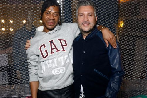 Telfar Clemens Lands Major Fashion Partnership With Gap