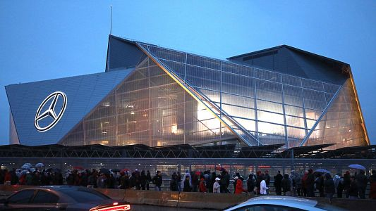 Super Bowl 53: Beer, hot dog prices to stay low at Mercedes-Benz Stadium