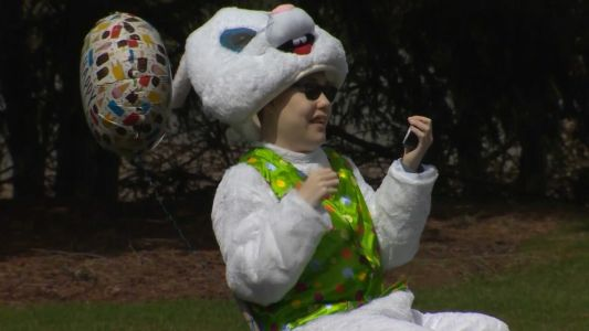 Boy with autism gets surprise parade after birthday party canceled due to coronavirus