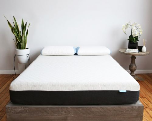 The mattress that helped us with one of our biggest sleeping problems is up to $200 cheaper for Memorial Day