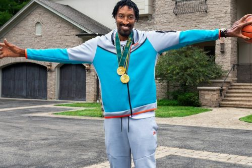 Scottie Pippen Is Opening Up His Chicagoland Home on Airbnb