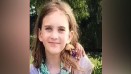 Marion County deputies search for missing 9-year-old girl