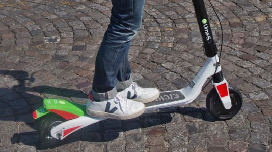 Lime is Recalling Scooters Because They Might Fall Apart Mid-Use