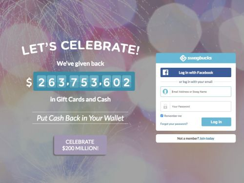 Swagbucks has paid over $250 million in rewards to its members - here's how it gets you free money for taking surveys, shopping, and watching videos