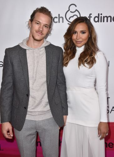 Naya Rivera and Ex-Husband Ryan Dorsey Had Their Ups and Downs - See Their Relationship Timeline