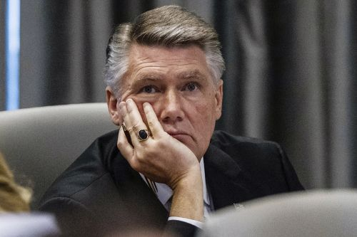 North Carolina election board says Mark Harris' campaign withheld relevant documents