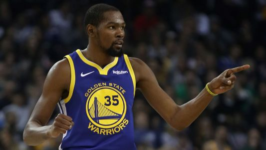 Kevin Durant addresses altercation with Draymond Green, says it won't impact his free agency