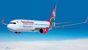 Kenya Airways reduces frequency of New York service