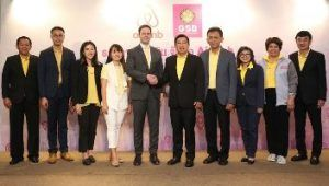 Airbnb and Thailand's Government Savings Bank partnership to support local homestays