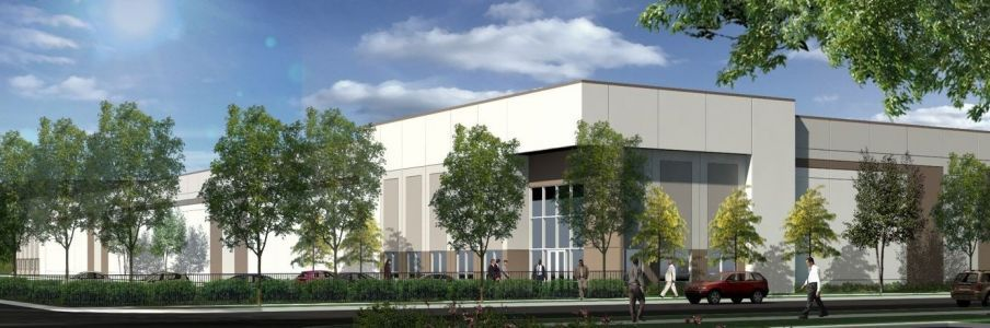200 jobs coming to Little Village via industrial project, mayor says