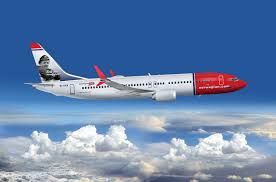 Norwegian Air limits flights at New York Stewart International Airport