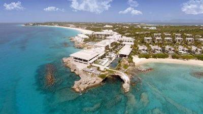 Four Seasons Resort and Residences Anguilla Invites Travellers to Experience Anguilla This Summer and Discover a True Caribbean Gem