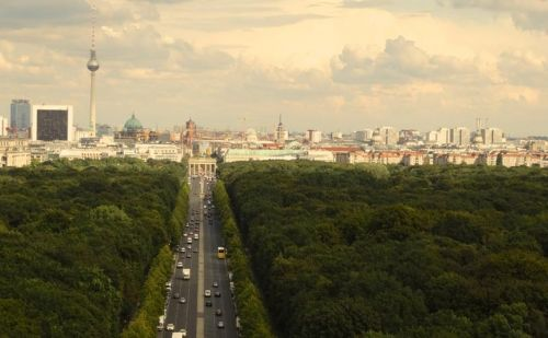Berlin to launch fashion hub to promote sustainable designs