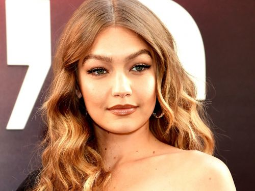 The secret to Gigi Hadid's feathered eyebrows is an $8 drugstore pen