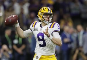 AP Top 25 Podcast: Looking for 2020's Burrow or Baylor
