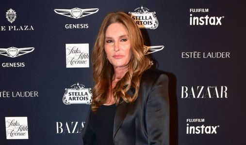 Caitlyn Jenner's Malibu Hills Home Destroyed In Raging Woolsey Fire