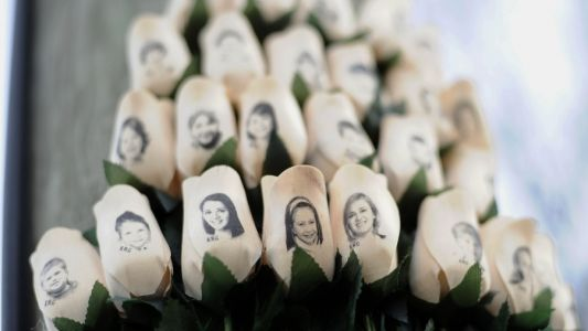 Newtown marks Sandy Hook tragedy with solemnity, remembrance