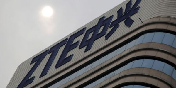 Chinese tech company ZTE may pay a $1.7 billion fine to avoid sanctions on working with US firms