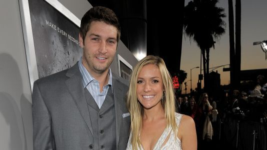 Kristin Cavallari reportedly divorcing Jay Cutler because he was 'lazy,' 'unmotivated'