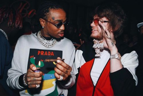 Murda Beatz Teases New Quavo Collaboration