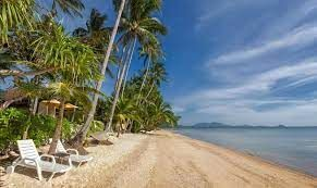 """Thailand approves Phuket """"sandbox"""" to reset its tourism industry"""