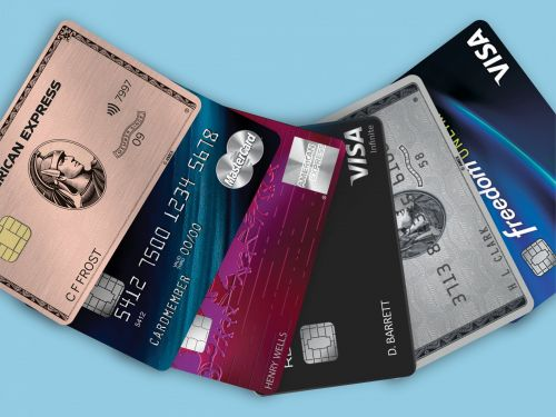 12 lucrative credit card deals you can get when opening a new card in November - including a 200,000-point bonus