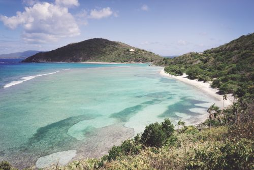 A Long Weekend in the British Virgin Islands