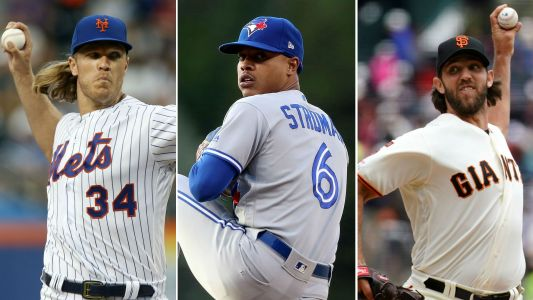 MLB trade rumors: Ranking Yankees targets by potential impact