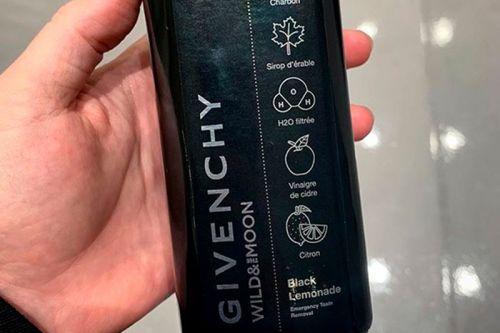 Matthew M. Williams Reveals Givenchy x Wild & The Moon Cold-Pressed Juice