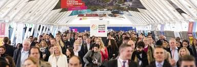 Tourism minister of Yucatan speaks about its popularity at the WTM London