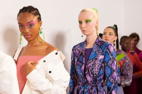 5 Standout Beauty Trends from London Fashion Week