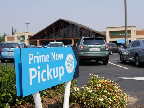 Nike and Whole Foods are following Walmart's lead and signaling a new era for online shopping