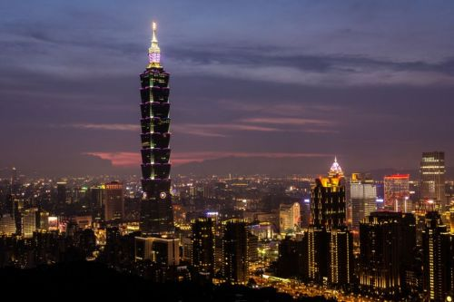 Taiwan's Leofoo Tourism Group says border reopening matter of great urgency