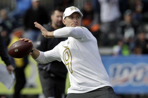 Celebrities, athletes, social media respond to recent comments made by Drew Brees in interview