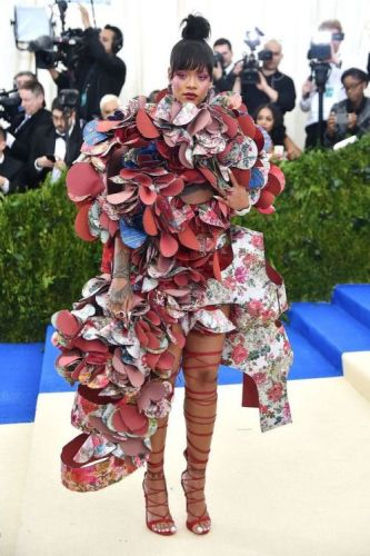 30 Crazy Celebrity Outfits We'll Never ForgetFrom a gown