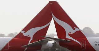 Prodded by China, Qantas amends website references to Taiwan, other regions